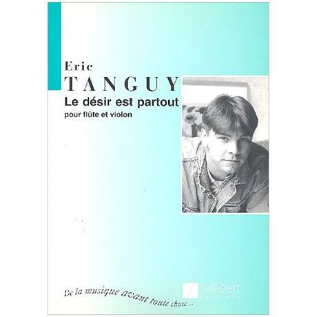 Tanguy, É.: Le Désir est partout (1996)
