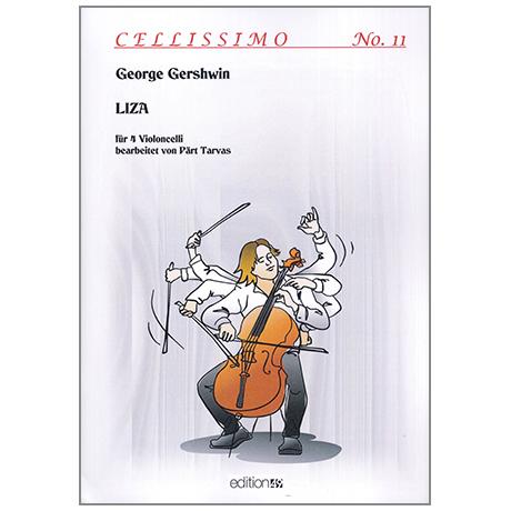 Gershwin, G.: Liza