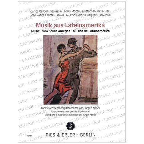 Musik aus Lateinamerika