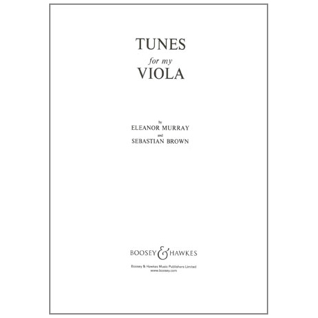 Tunes for my Viola