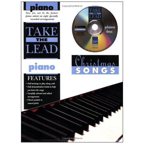 Take the Lead. Christmas Songs (+CD)