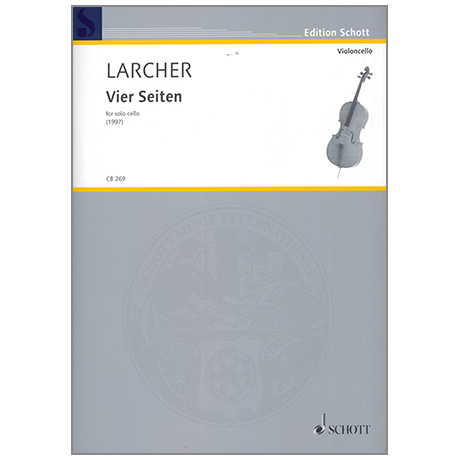 Larcher, T.: 4 Seiten