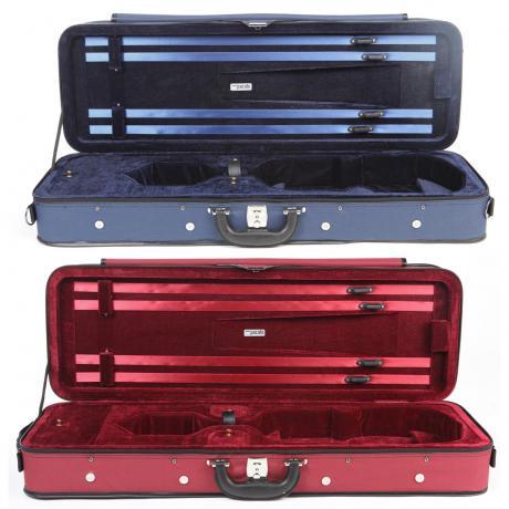 PACATO Firenze violin case