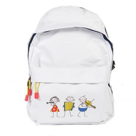 Backpack Ragazzini
