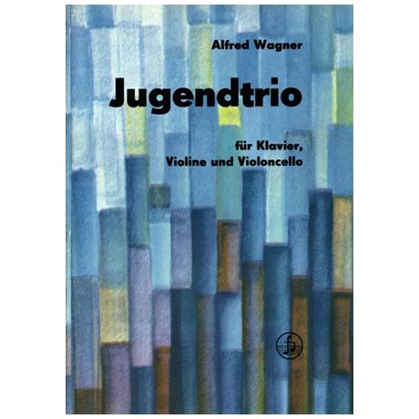 Wagner, A.: Jugendtrio