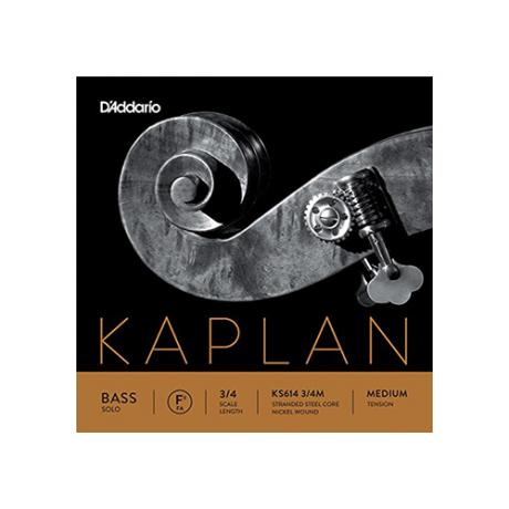KAPLAN Solo bass string F sharp