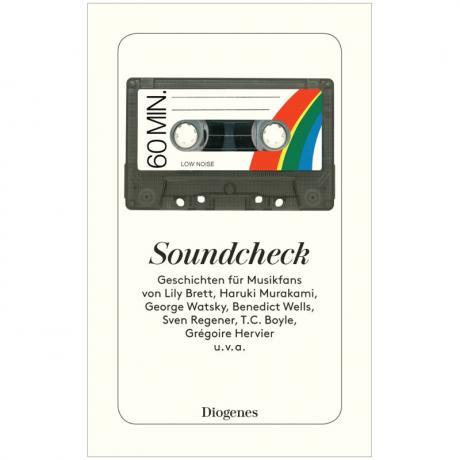 Soundcheck – Geschichten für Musikfans