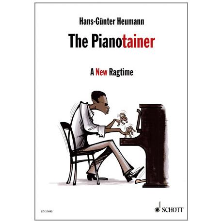 Heumann, H.G.: The Pianotainer