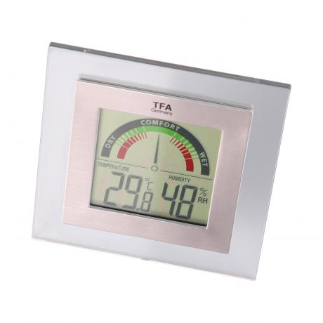 PACATO Comfort Thermo-hygrometer
