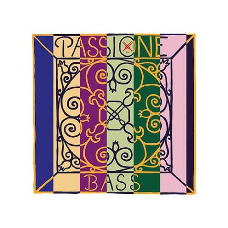 PIRASTRO Passione bass strings H5