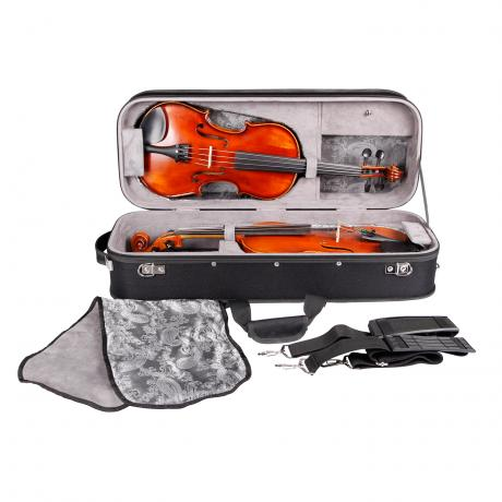 AMATO Travel double case