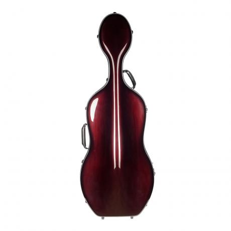 PACATO Ultralight PLUS cello case
