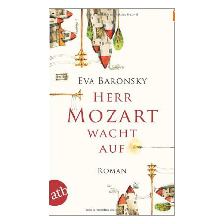 Baronsky, E.: Herr Mozart wacht auf