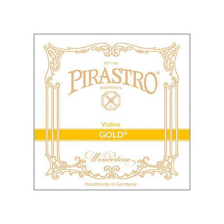 PIRASTRO Gold violin string D