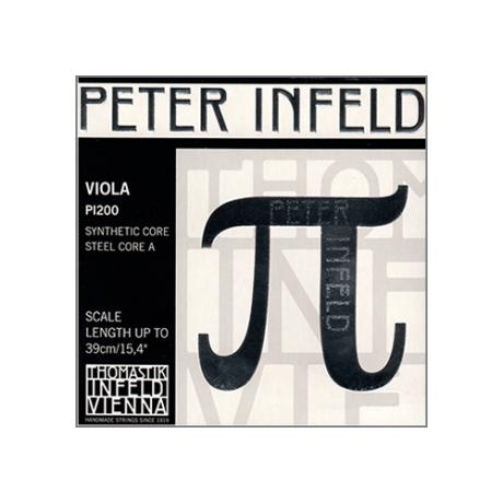 THOMASTIK Peter INFELD viola string D