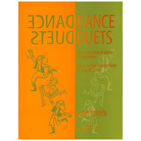 Cohen, M.: Dance Duets