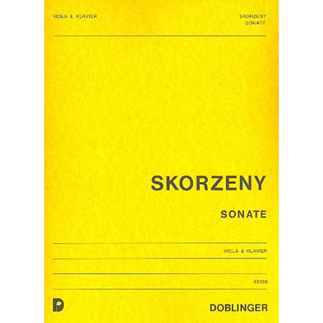 Skorzeny, F.: Violasonate