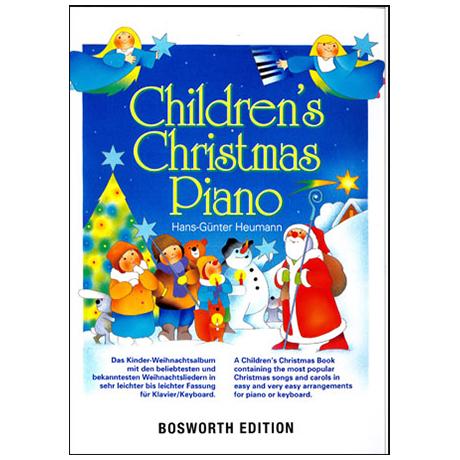 Heumann, H.G.: Children's Christmas Piano