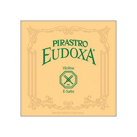 PIRASTRO Eudoxa violin string E