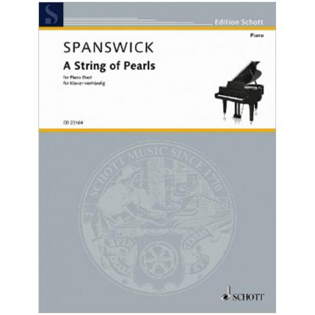 Spanswick, M.: A String of Pearls