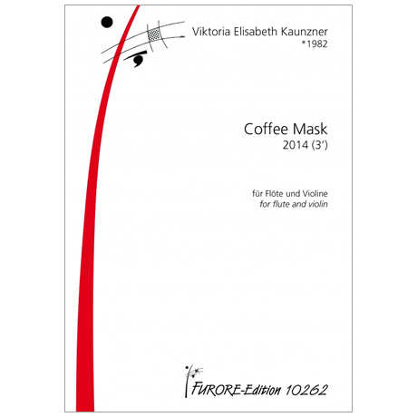 Kaunzner, V. E.: Coffee Mask