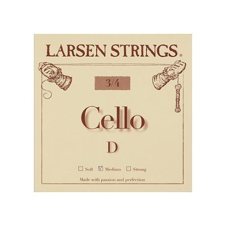 LARSEN cello string D