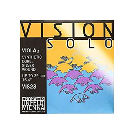 THOMASTIK Vision SOLO viola string G