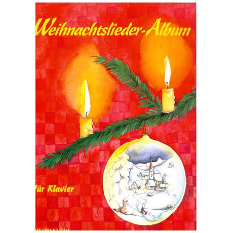 Baresel, A.: Weihnachtslieder-Album