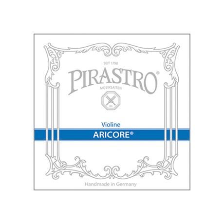 PIRASTRO Aricore violin string E