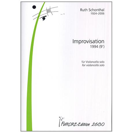 Schonthal, R.: Improvisation
