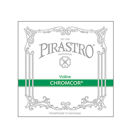 PIRASTRO Chromcor violin string E