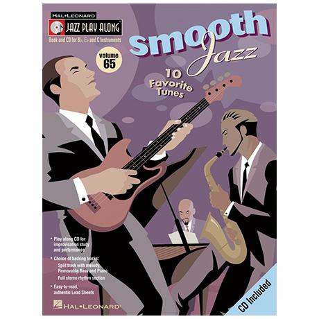 Smooth Jazz (+CD)