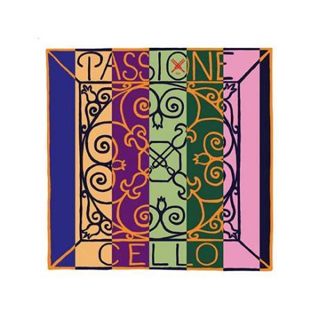 PIRASTRO Passione Cello string D