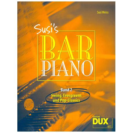 Weiss: Susi's Bar Piano 2