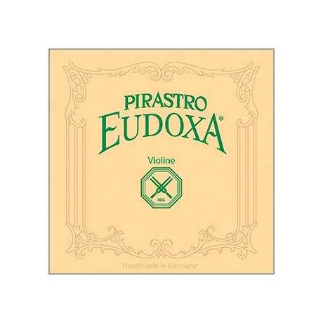 PIRASTRO Eudoxa violin string G