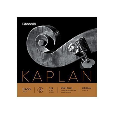 KAPLAN Solo bass string A
