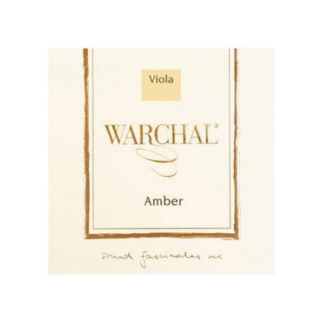 WARCHAL Amber viola string D
