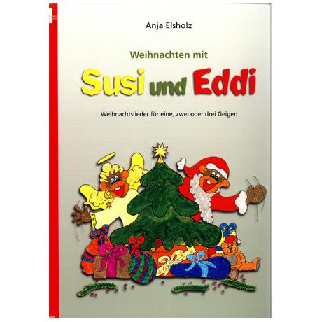 Weihnachten mit Susi und Eddi (Elsholz)