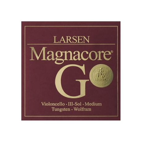 LARSEN Magnacore Arioso cello string G