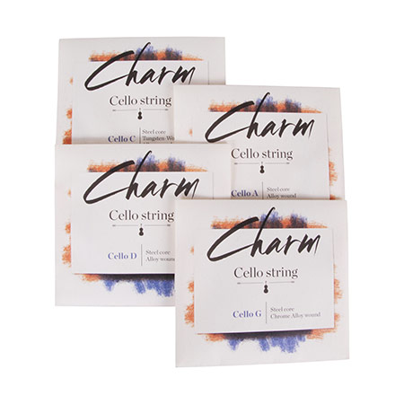Fortune CHARM cello strings SET