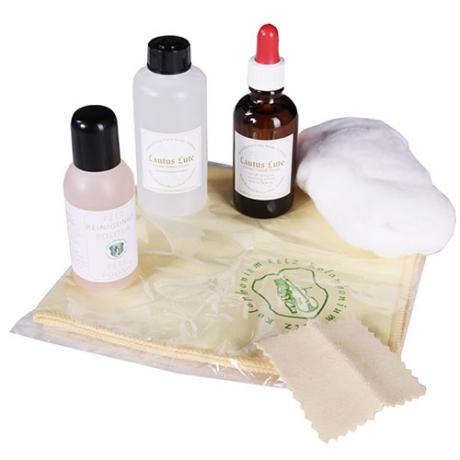 Lautus Lute cleaning set