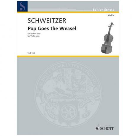 Schweitzer, B.: Pop Goes the Weasel (2002)