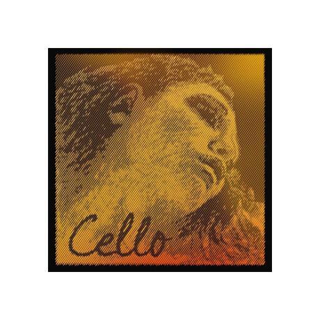 PIRASTRO Evah Pirazzi Gold cello string D