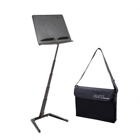 RATstands Jazz music stand + GigBag