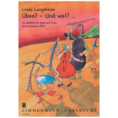 Langeheine, Linda: Üben? Und wie?