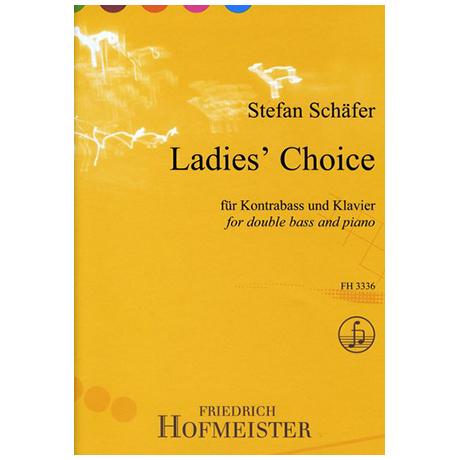 Schäfer, S.: Ladies' Choice