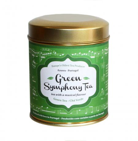 »Green Symphony« Tea