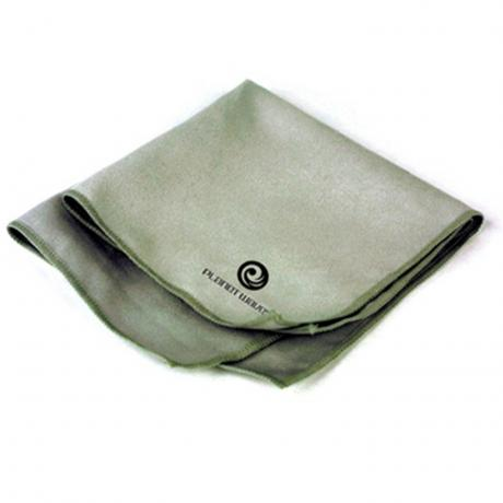 Planet Waves microfiber cloth