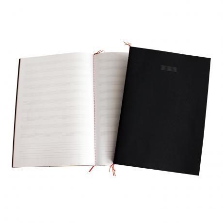 PACATO Classic music book