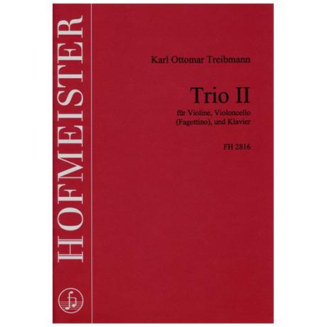 Treibmann, K. O.: Trio II